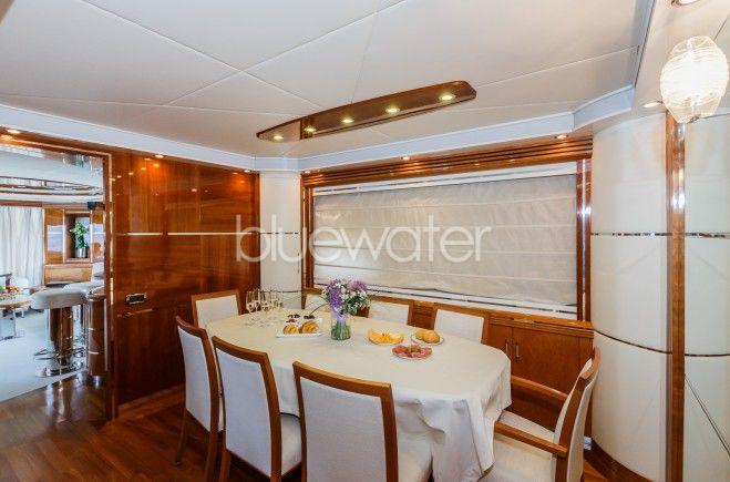M/Y Vellmari Yacht #12