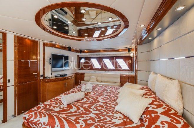 M/Y Vellmari Yacht #15