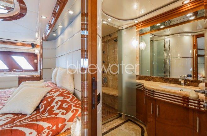 M/Y Vellmari Yacht #16