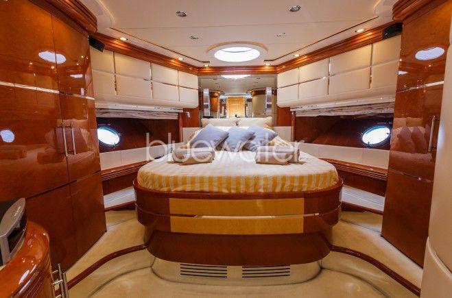 M/Y Vellmari Yacht #17
