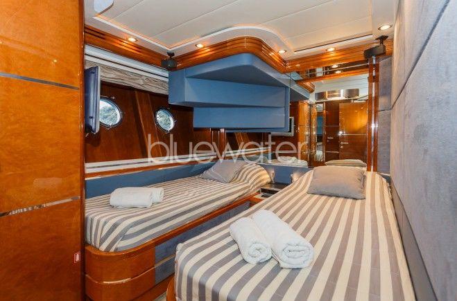 M/Y Vellmari Yacht #21