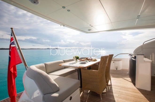M/Y La Vie Yacht #7