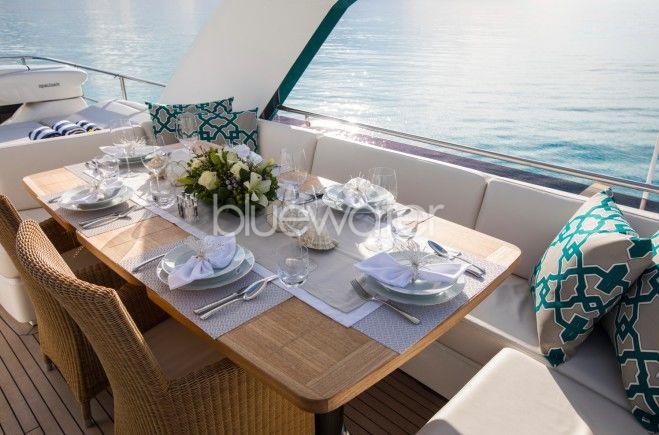M/Y La Vie Yacht #18