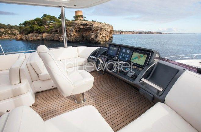 M/Y La Vie Yacht #19
