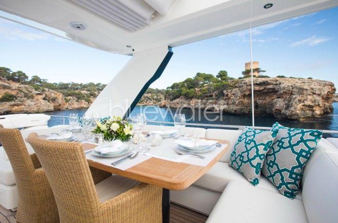M/Y La Vie Yacht #24