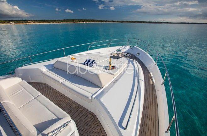 M/Y La Vie Yacht #2