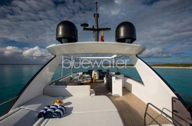 M/Y La Vie Yacht #21
