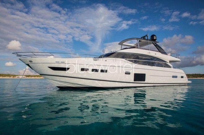 M/Y La Vie Yacht #4