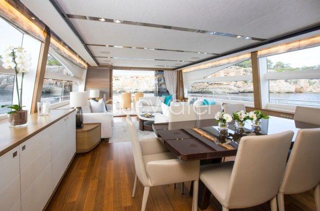 M/Y La Vie Yacht #3