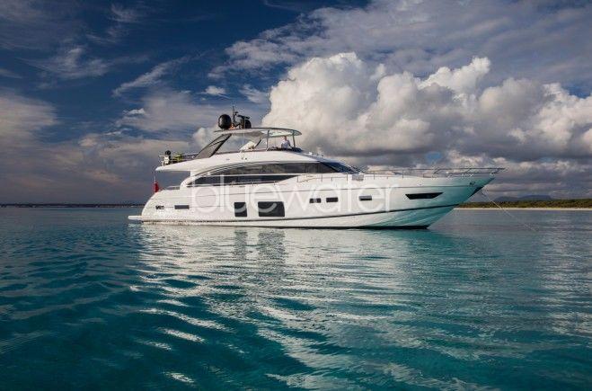 M/Y La Vie Yacht #5