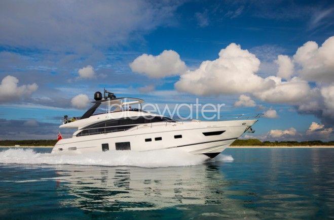 M/Y La Vie Yacht #1