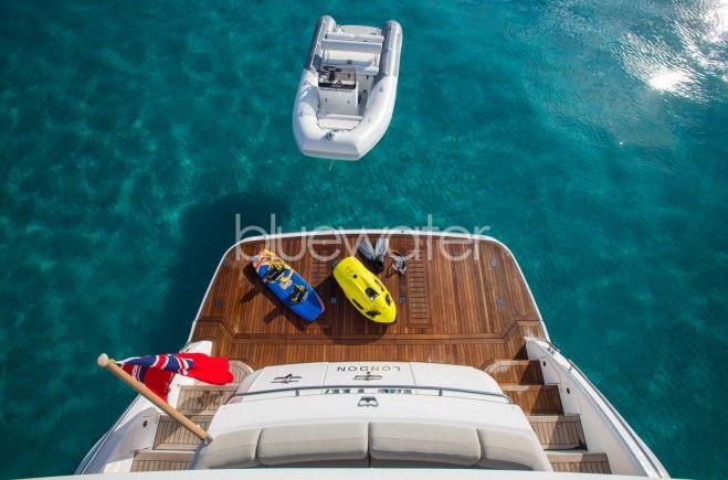 M/Y La Vie Yacht #23