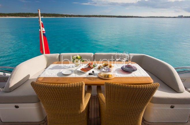 M/Y La Vie Yacht #6