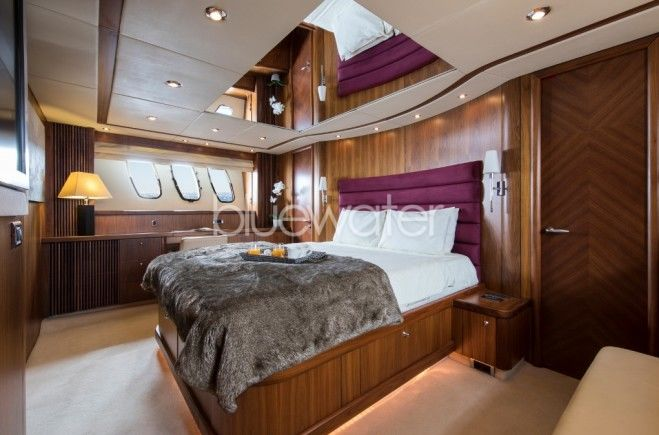M/Y Exceso Yacht #12