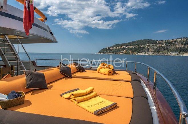 M/Y Fiorente Yacht #6
