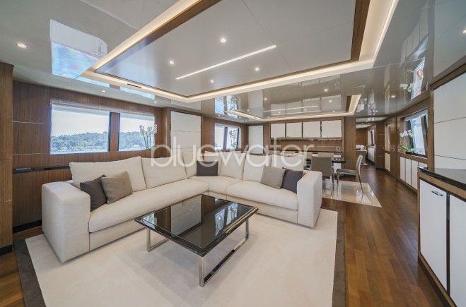 M/Y Fiorente Yacht #10