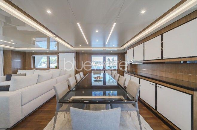 M/Y Fiorente Yacht #13
