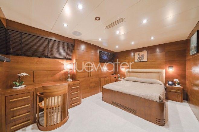 M/Y Fiorente Yacht #24