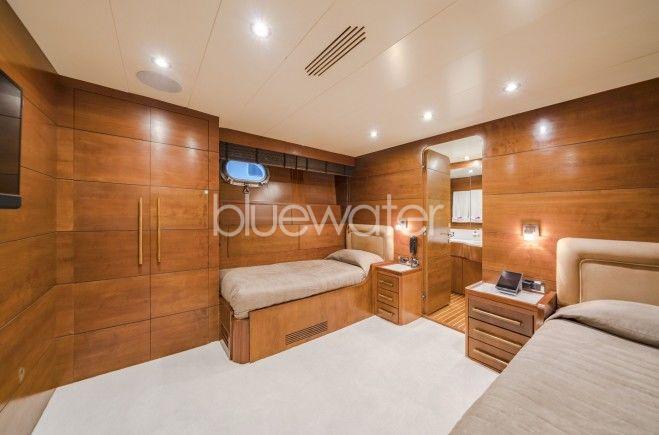 M/Y Fiorente Yacht #23