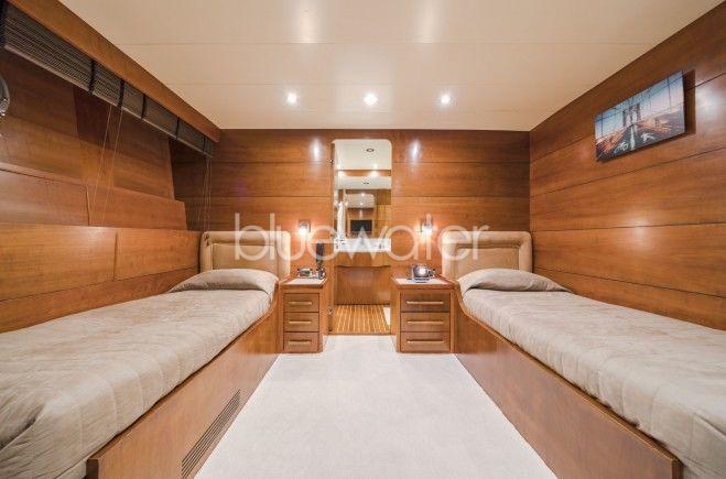 M/Y Fiorente Yacht #21