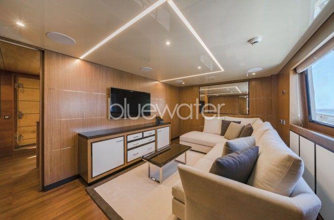 M/Y Fiorente Yacht #15