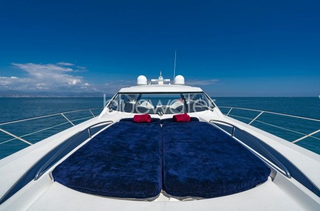M/Y Rehab Yacht #11