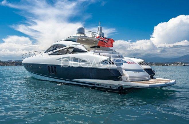 M/Y Rehab Yacht #2