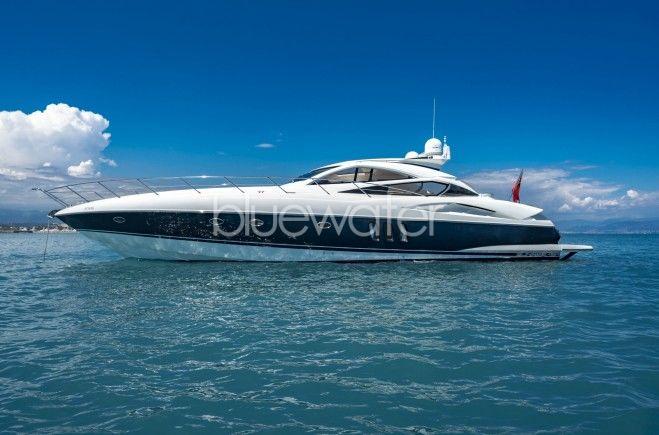 M/Y Rehab Yacht #6