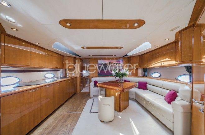 M/Y Rehab Yacht #12