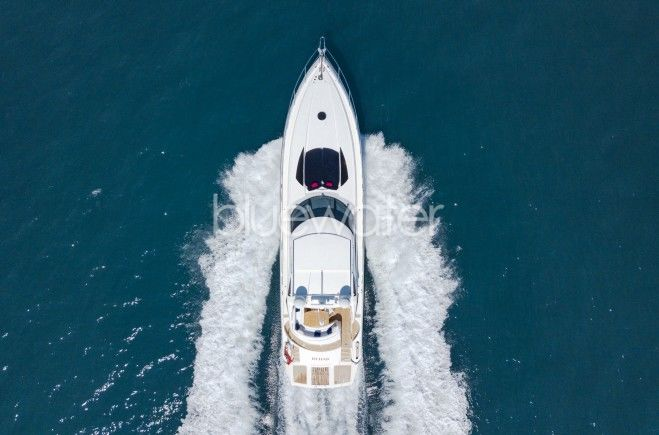 M/Y Rehab Yacht #4