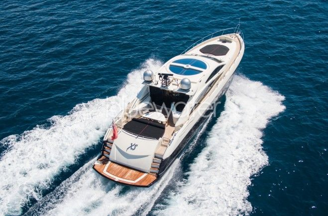 M/Y Exceso Yacht #4