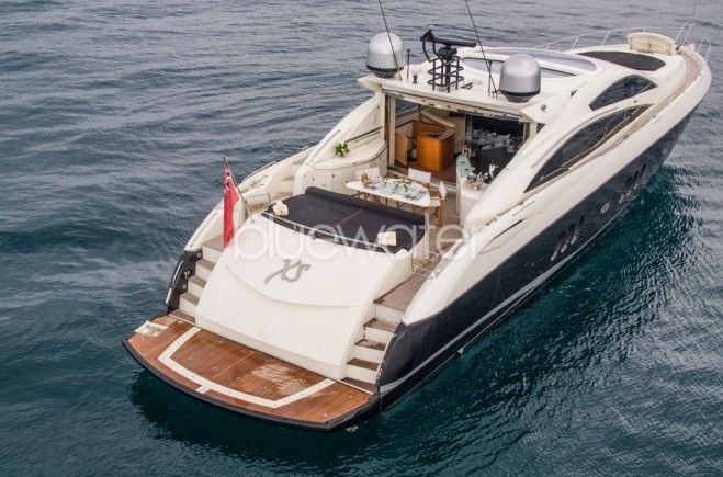 M/Y Exceso Yacht #6