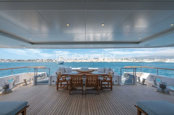 M/Y Mosaique Yacht #7