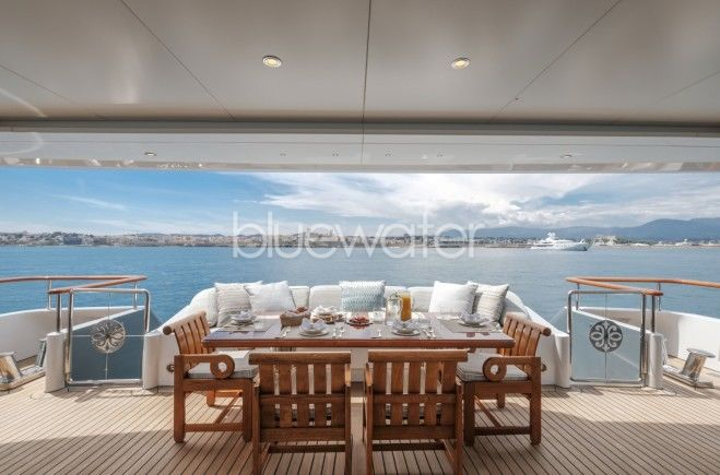 M/Y Mosaique Yacht #18