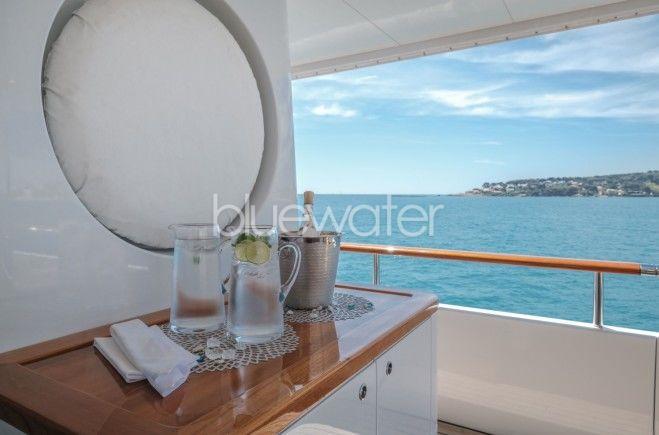 M/Y Mosaique Yacht #23
