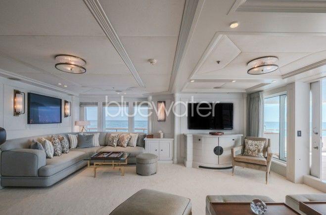 M/Y Mosaique Yacht #29