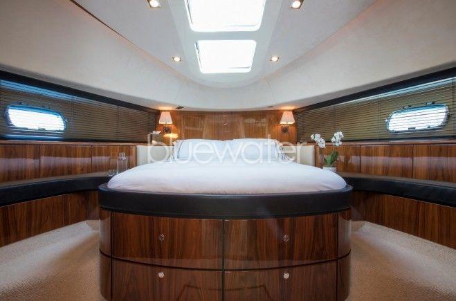 M/Y D5 Yacht #7
