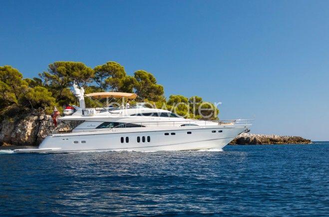 M/Y D5 Yacht #1