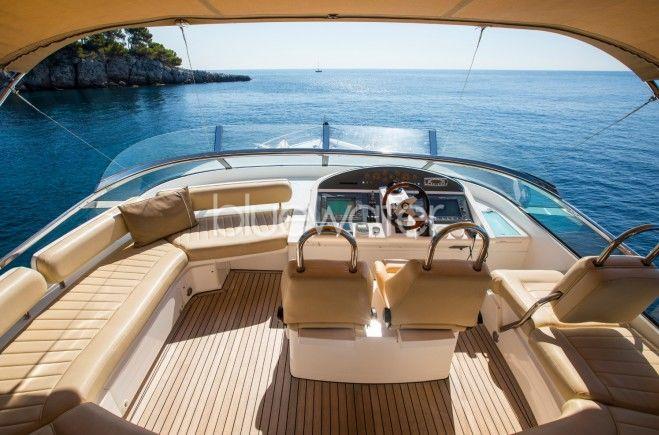 M/Y D5 Yacht #24