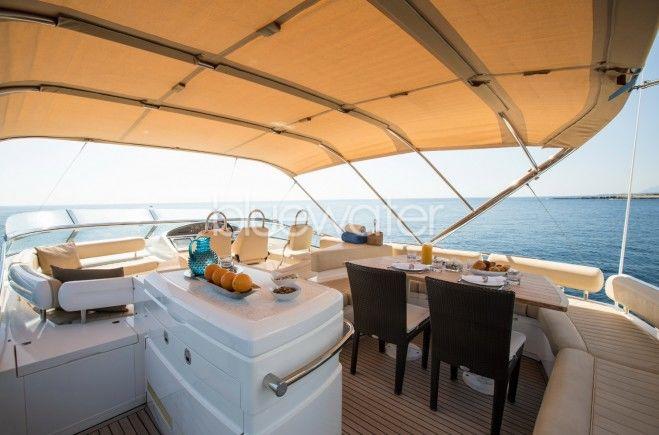 M/Y D5 Yacht #3