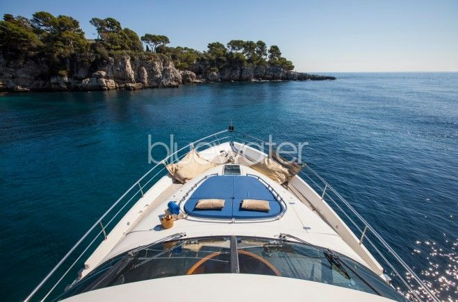 M/Y D5 Yacht #5
