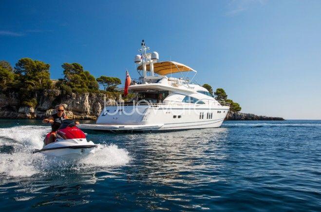 M/Y D5 Yacht #2