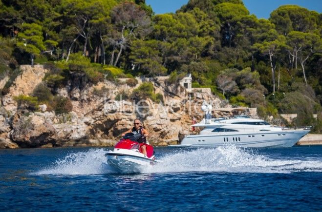M/Y D5 Yacht #22