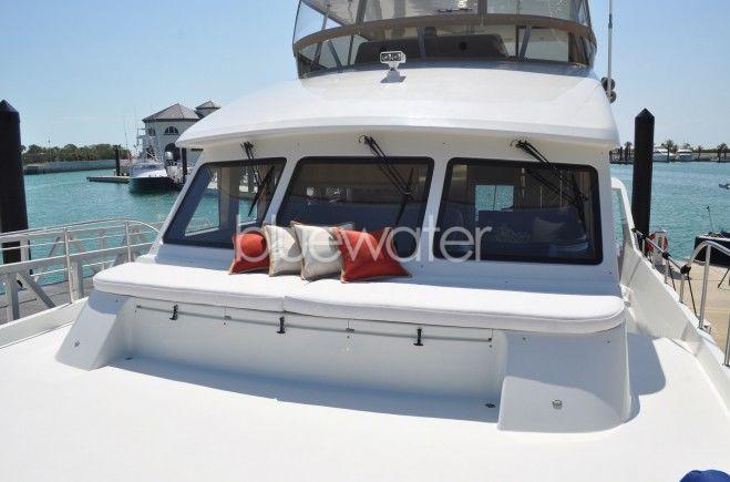 M/Y Illiquid Yacht #3