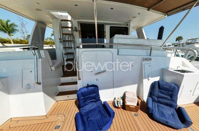 M/Y Illiquid Yacht #4