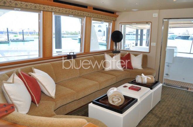 M/Y Illiquid Yacht #8