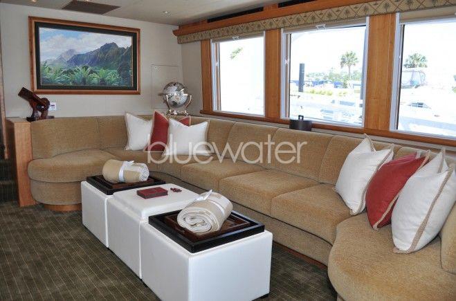 M/Y Illiquid Yacht #7