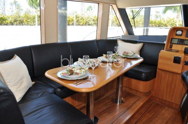 M/Y Illiquid Yacht #5