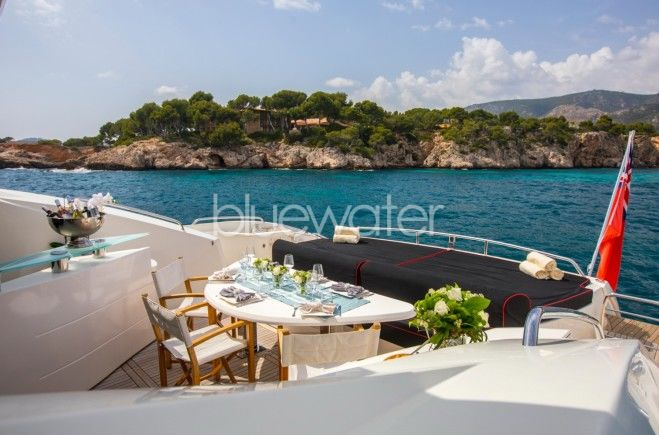 M/Y Exceso Yacht #3