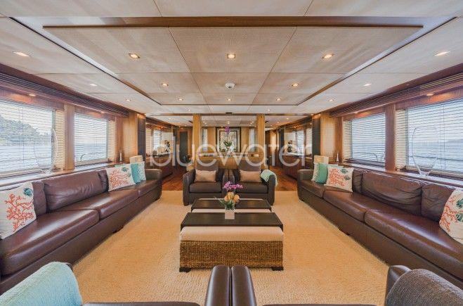 M/Y The Devocean Yacht #7